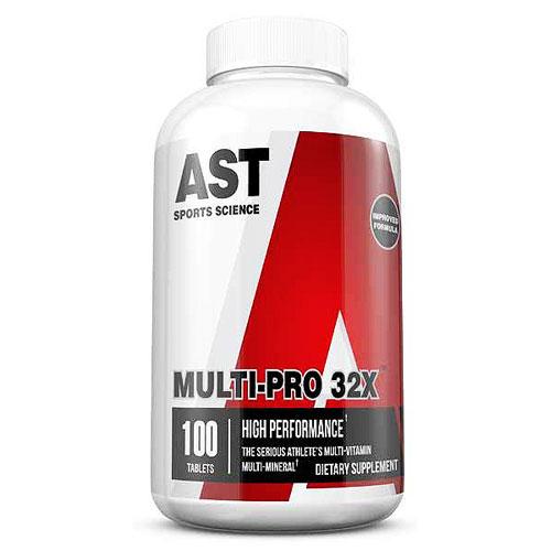AST Multi Pro 32X