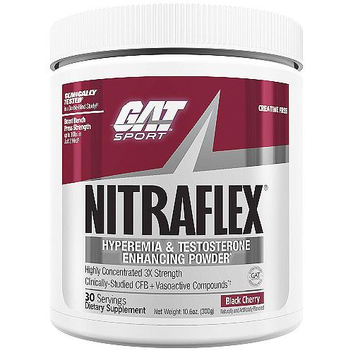 G.A.T.(German America Technologies) Nitraflex